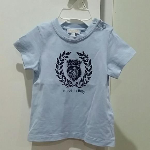 285efd060b9 Gucci Other - Gucci kids unisex T-shirt